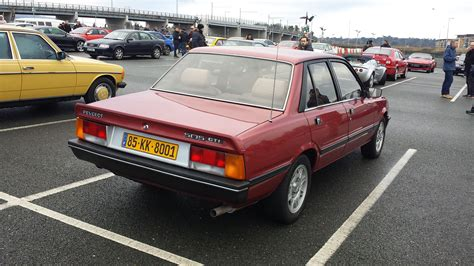 peugeot automatic cars peugeot 505 gti automatic cars coffee dublin