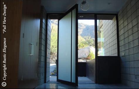 modern pivot front doors glass pivot doors