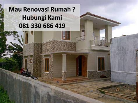Renovasi Bangunan Rumah anggaran bangun rumah harga bangun rumah per meter persegi