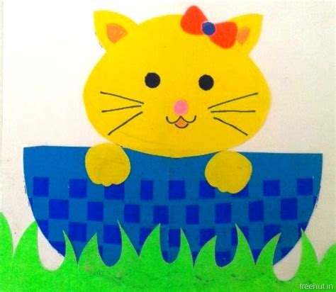 cat craft projects cat craft for