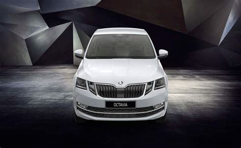 skoda octavia rs price features car specifications