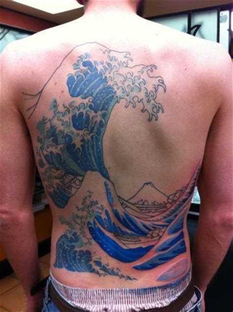 all city tattoo japanese wave by luke olczyk all 8601