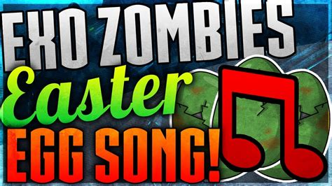 zombie outbreak tutorial exo zombies quot outbreak quot easter egg song tutorial