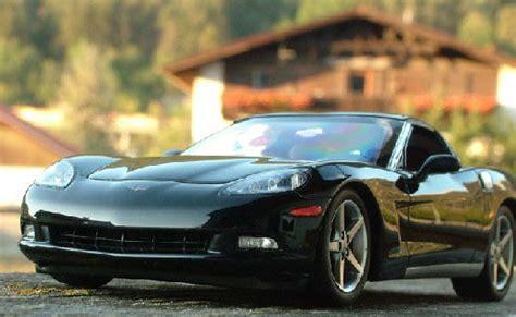 Trockenzeit Lackierung Auto by Corvette C6 Revell 1 24 Von Robert Voglsam