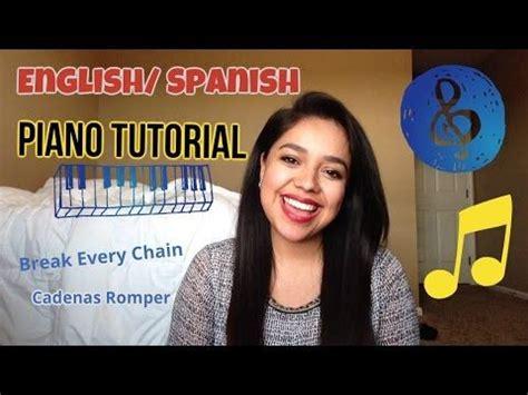 cadenas romper tutorial piano best 25 break every chain ideas on pinterest scriptures