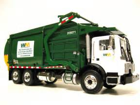 Garbage Truck by Gear Waste Management Front Load Garbage Truck Flickr