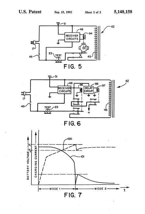 Wiring Diagram For Emergency Lighting - Free Wiring Diagram