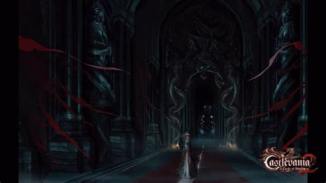 bandos throne room information the full wiki image throneroom02 png castlevania wiki fandom