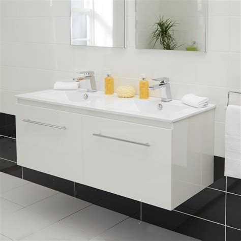 Aspen Bathroom Furniture Aspen 120 Basin Vanity Unit The Aspen 120 Vanity Basin Unit Is A Beautifully Crafted Of