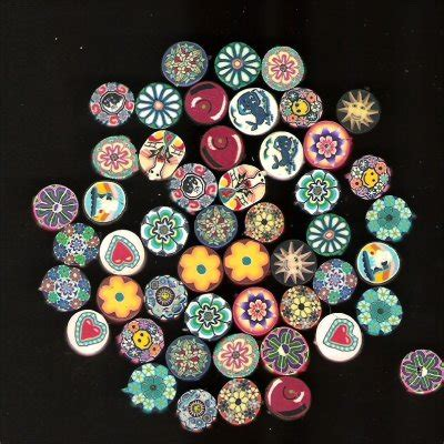 fimo fimo alphabet and bead supplies