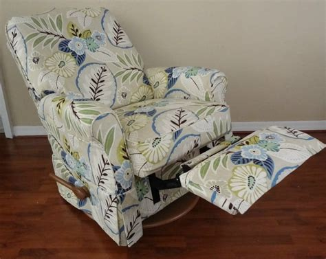 small chair slipcover small recliner slipcover home furniture design