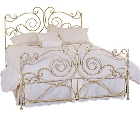 antique iron bed frame bed bath antique wrought iron bed frames for your