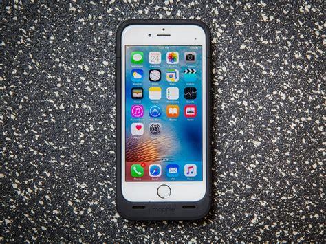 test batteria iphone test batterie iphone 6 6s mophie juice pack plus notre