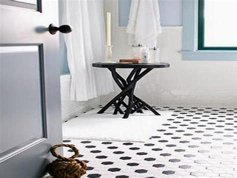 black and white bathroom floor tile ideas black and white bathroom tiles in a small bathroom decor ideasdecor ideas
