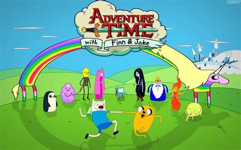 adventure time adventure time adventure time with finn and jake wallpaper 34444893 fanpop