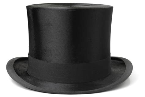 The Big Black Hat by Pin Black Hat On