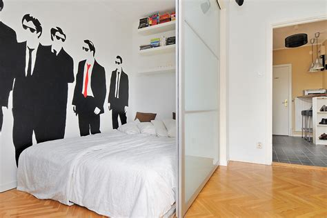 Turning Living Room Into Studio Turn Your Studio Apartment Into A 1 Bedroom With Pax