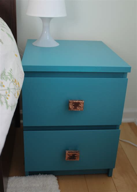 ikea malm nightstand white nice wooden ikea malm nightstand design with five drawers