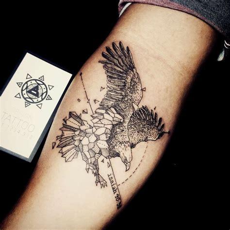 tattoo eagle co geometric에 있는 test my tatt님의 핀 pinterest