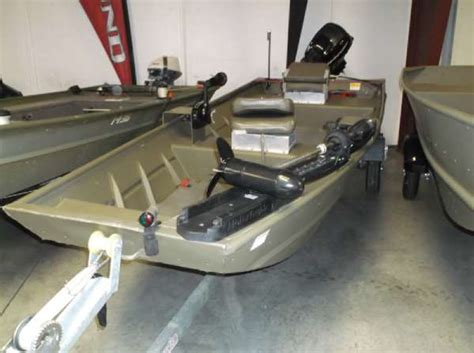 lowe l1436 jon boat price used jon boats for sale in georgia united states boats