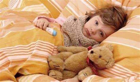 febbre e mal di testa forte influenza bambini 2013 sintomi e rimedi