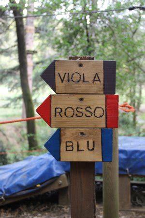 giardino sospeso riparbella parco avventura il giardino sospeso riparbella italien