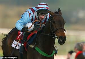 best mate some say henrietta has a new best mate in arkle
