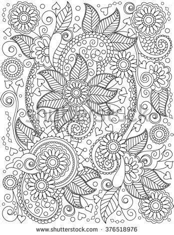 libro doodle mania zifflins coloring 2482 mejores im 225 genes de a dibuixar i pintar en p 225 ginas para colorear hojas para