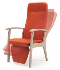 fauteuil de repos m 233 dical en bois sotec m 233 dical