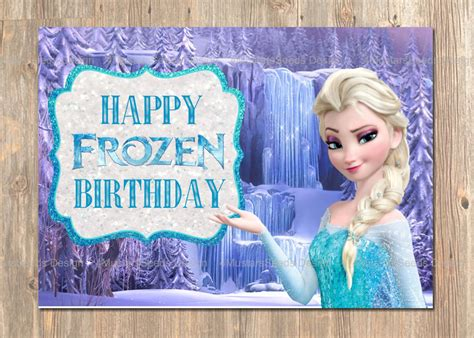 wallpaper frozen happy birthday frozen birthday card happy birthday cards by 4mustardseeds