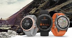 Image result for What is the difference between Fenix and Fenix 6?. Size: 303 x 160. Source: 5krunning.com