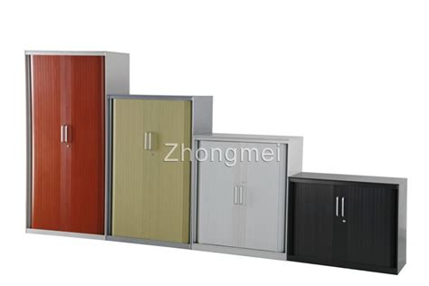 Roller Shutter Cabinet Doors China Roller Shutter Door Cabinet Lg09018 Photos Pictures Made In China