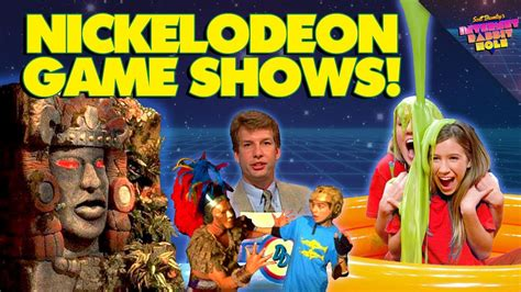 figure 90s show nickelodeon shows and when anthony carboni was on