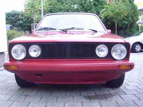 Auto Golf 1 Cabrio by Golf 1 Cabrio Baujahr 1979 Neue Positionen Volkswagen Pkw