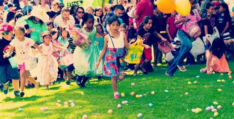 La S Top Best Family Friendly Easter Events In Los The Best And Events In And Around Los