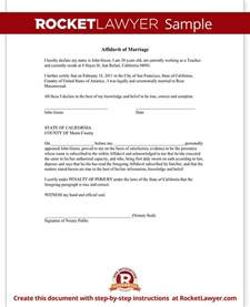 letter of freedom to marry template affidavit of marriage form marriage affidavit letter sample statement of intent to marry steveletter jpg manager