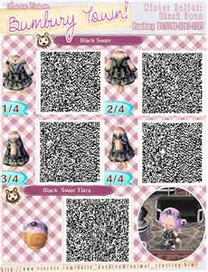animal crossing new leaf qr codes hair animal crossing qr codes