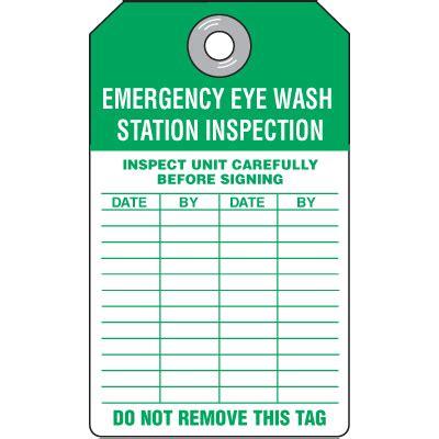 Index Of Cdn 6 2016 965 Eyewash Station Checklist Template