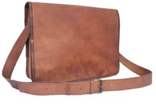 leather bag different of leather messenger bags for s
