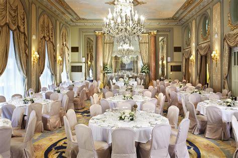 salones para bodas en barcelona bodas en el palace hotel barcelona 5 estrellas gran lujo