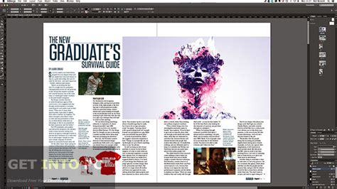 in design layout free download adobe indesign cc 2014 free download