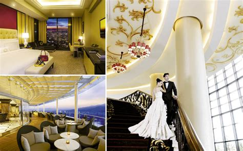 Luxury Wedding Bandung by The Trans Luxury Hotel The Pride Of Indonesia