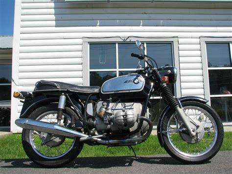 1971 bmw r75 buy 1971 bmw r75 5 cruiser on 2040motos