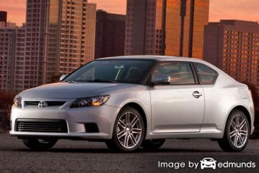 scion insurance best insurance rate quotes for a scion tc in henderson nevada