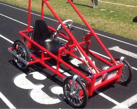 build from pvc pipe car project ev an adventure in stem innovation gt engineering com