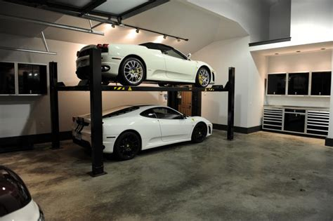 Two Car Garage With Loft 100 ultimate dream car garages part 5 secret entourage