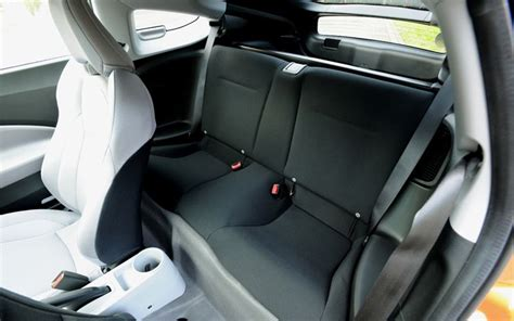 Back Seat by Honda Convert Insight To 4 Seat Version Insight Central
