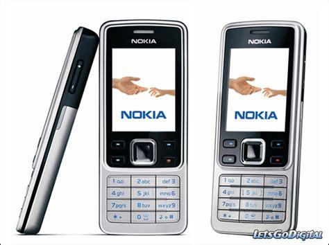 nokia 2 megapixel phones nokia 6300 letsgodigital