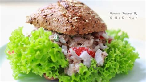 kewpie tuna salad tuna with kewpie japanese mayonnaise sandwiches nokinok