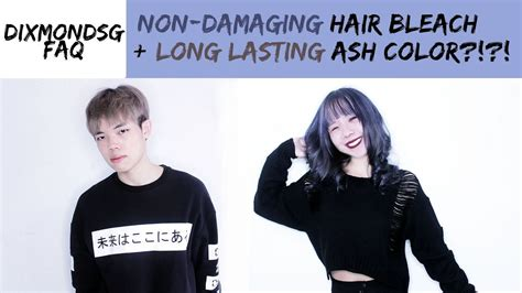 non damaging hair color non damaging lasting hair color